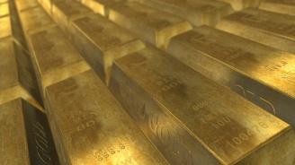 Германец върна три златни кюлчета, струващи 100 000 щатски долара