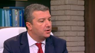 Драгомир Стойнев: В ГЕРБ има криза и боричкане за власт