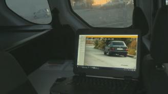 Вижте автомобилите, с които ще се проверява кой си е купил винетка (снимки+видео)