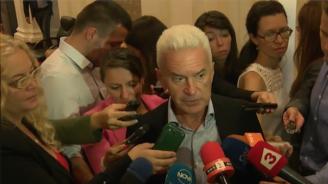 Волен Сидеров: Има знаци, че Румяна Бъчварова саботира премиера (видео)