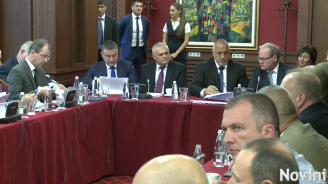 Борисов: Олигарсите, които не искат да им конфискуваме ролсройсите, да спазват законите (видео)