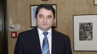 """Емануил Йорданов пред """"Новини.бг."""": Младен Маринов е коректен човек и добър професионалист"""