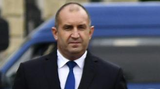 Румен Радев за Младен Маринов: Премиерът поема отговорност за кадрово решение, което се приема критично