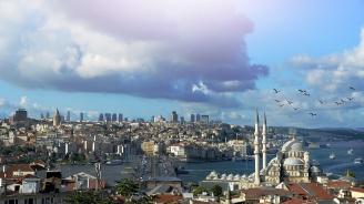 Двойно повече продажби на жилища в Турция на чужденци