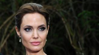 Анджелина Джоли щe се омъжва отново