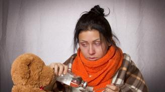 Четири грипни щама ни атакуват