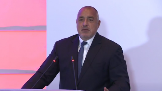 Борисов: България няма да допусне да се отнеме гласът на Унгария (видео)