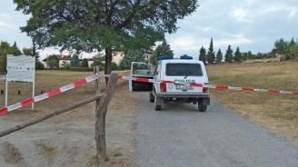МВР с подробности за престъплението в Роженския манастир