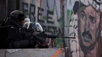 Израелски войници убиха 15-годишно палестинско момче в Ивицата Газа