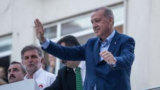 Ердоган: Отношенията ни с Вашингтон ще укрепнат чрез инвестиции и търговия