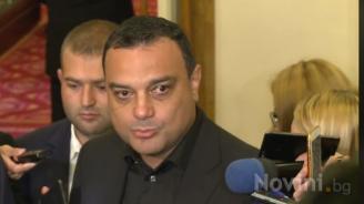 Московски за новия транспортен министър: Той ще се справи с всяко предизвикателство (видео)