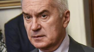 Сидеров отново обяви позицията си по казуса с Унгария