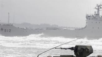 Русия затваря водите и въздушното пространство край Сирия заради военноморски учения