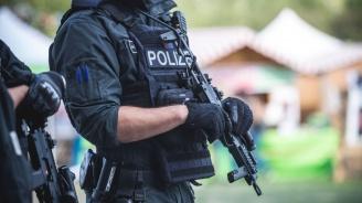 Германската полиция разследва престъпления срещу мигранти в Кемниц