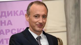 Красимир Вълчев е на посещение в Сливен
