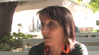 Битата учителка от Калояновец подала оставка, не получила подкрепа от ръководството на училището