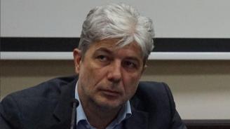 Нено Димов ще даде информация на депутатите за чистотата на въздуха