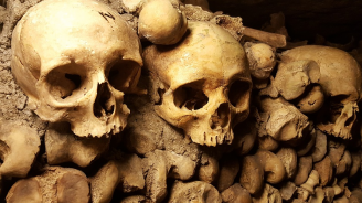 В Руанда откриха масови гробове с телата на 5400 жертви на геноцида през 1994 г.