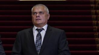 Валентин Радев: Новият главен секретар на МВР трябва да е с профил, сходен с този на Младен Маринов