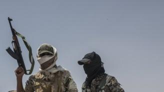 Сблъсъци между въоръжени групировки в либийската столица: Най-малко 96 са убити