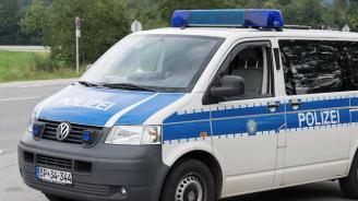 """Млада жена арестувана в Германия за принадлежност към """"Ислямска държава"""""""