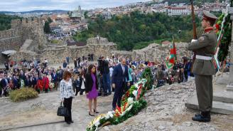 Цветанов ще участва в честванията за Независимостта на България