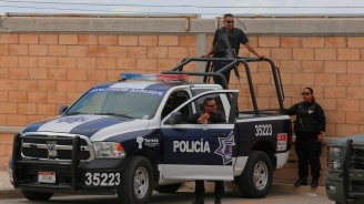 Убиха девети журналист в Мексико от началото на годината