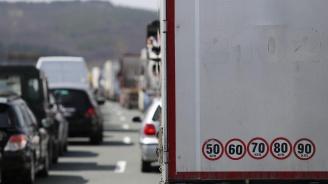 Натоварен трафик и в празничния ден