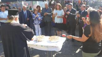 Вицепрезидентът: Силна България се гради със силни хора и силни институции