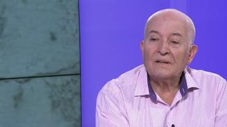 Илия Илиев: Само глад може да изкара хората на улиците