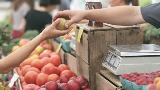Какви плодове и зеленчуци ядем?
