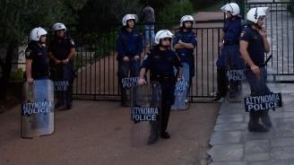 Арестуваха гръцки журналисти  заради твърдения за злоупотреби с европейски средства