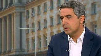 Плевнелиев разкритикува Румен Радев: Вредни са действията му за България (видео)