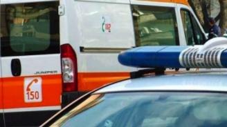 29-годишен падна в междустълбищна шахта в новострояща се сграда