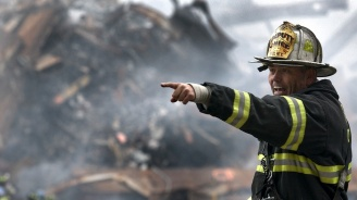 Пожар избухна в университета на остров Крит