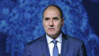 Цветанов разкри кой ще е кандидатът на ГЕРБ за конституционен съдия