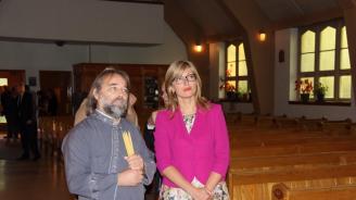 Захариева пред българите в Монреал: Вие сте най-добрите ни посланици по света (снимки)