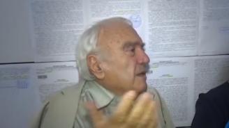 Адвокат на задържан от Роженския манастир: Вързали са игумена, за да копат спокойно