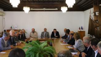 Морският бранш във Варна: Нужна е морска стратегия на страната