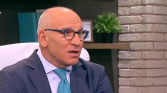 Левон Хампарцумян: Няма как да забогатеем без ценовите равнища да отиват нагоре (видео)