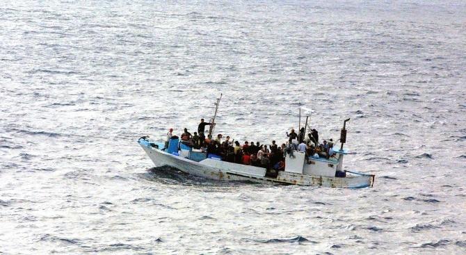 Испанската агенция за спасяване на хора, които бедстват по море,