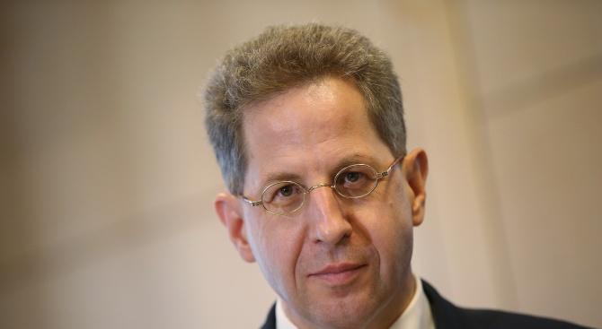 Германският вътрешен министър Хорст Зеехофер заяви, че партиите от управляващата