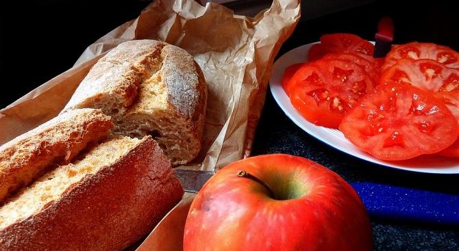 """Експеримент на """"Чети етикета"""" по бТВ показа, че при доматите"""
