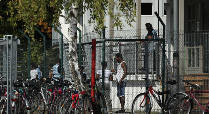 Италианското правителство прие указ за затягане на законодателството, регулиращо приема