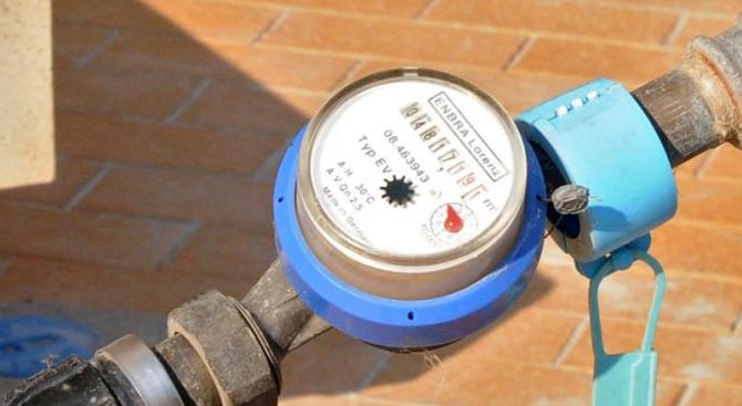 Санкциите при кражба на вода ще бъдат увеличени значително. Водата