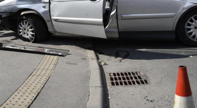 Един човек е загинал при ПТП през изминалото денонощие, съобщава