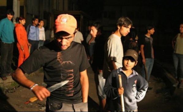 Осем души са задържани след масов бой в ловешкото село