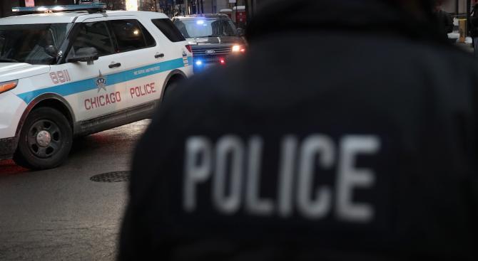 Китайски студент в САЩ бе задържан по обвинение, че се