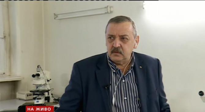 Западнонилската треска започна да се проявава и в България.Броят на