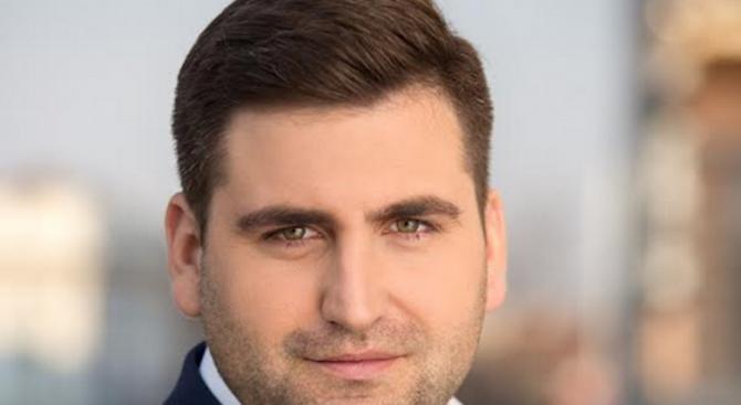 Евродепутатът Андрей Новаков ще настоява средствата по кохезионната политика след